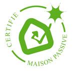 Première maison passive certifiée en wallonie