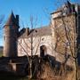 """Renovierung Schloss """"Graaf"""""""