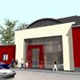 projet centre culturel de plombières