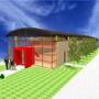 projet Centre culturel du Pays de Herve