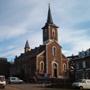 Église St. Remy Moresnet