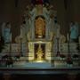 Restauration de l'église St. Remy à Moresnet