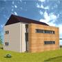 Erstes prämiertes Passivhaus in der Wallonie