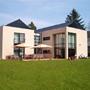 Residenz Zeitgenössischer Bauhausstil