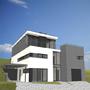 Residenz Moderner Bauhausstil